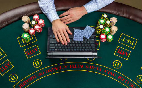 agen judi casino online sbobet terpercaya