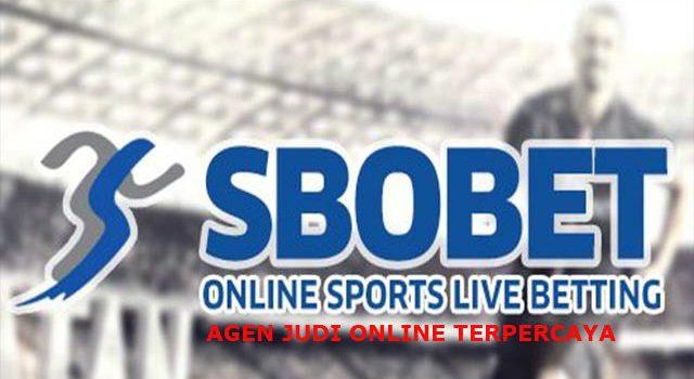agen judi online Sbobet