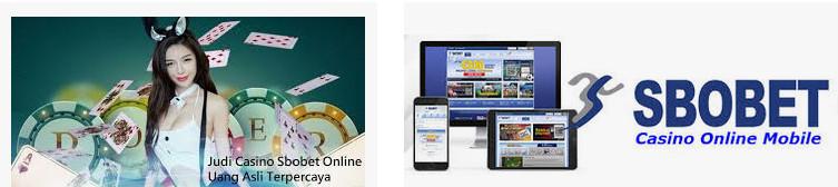 judi casino online sbobet terpercaya